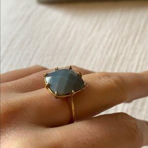 Blue les nereides ring